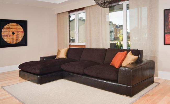 мягкая мебель на заказ недорого