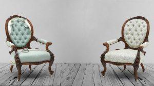 Реставрация мебели в Москве в Студии Диванов
